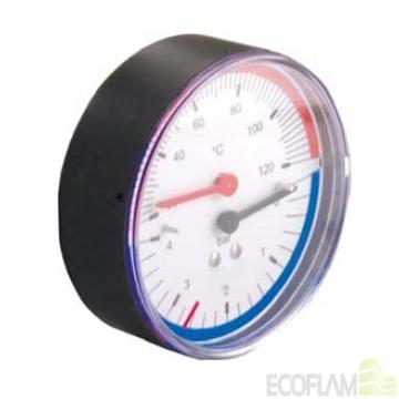 Manometre si termomanometre